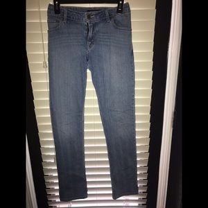 Women's Levi's Too Superlow 524 Jeans